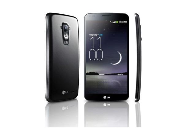 LG Flex Release Deutschland
