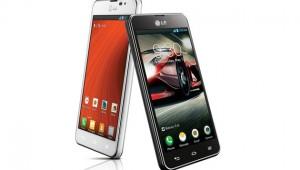 LG Optimus F5 F7 Release LTE-Smartphones