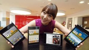 LG-Optimus-Vu-Release