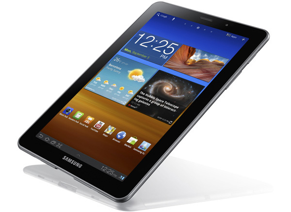 LG Samsung OLED-Patente