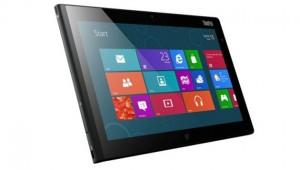 Lenovo ThinkPad Tablet 2 Windows 8