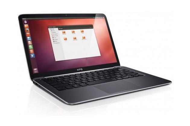 Linux-Ultrabook-Dell-Ubuntu-12.04-LTS