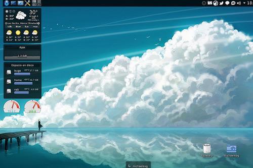 Mageia-Linux