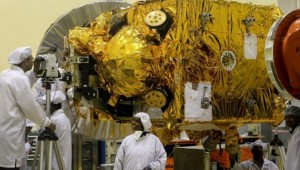 Mangalyaan Mars Sonde