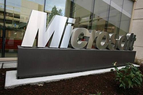 Microsoft-EuGH
