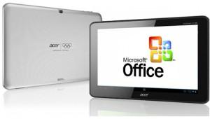 Microsoft Office Geburtstag