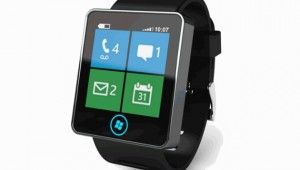 Microsoft Smartwatch-Release
