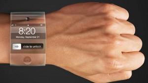 Microsoft-Smartwatch-Uhr-Star Trek