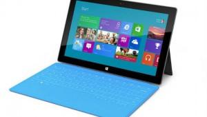 Microsoft Surface Pro Release CeBIT 2013