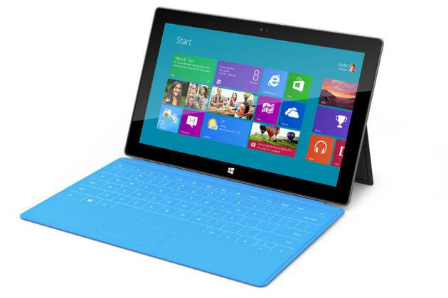 Microsoft-Surface-Pro-Tablet Release Preis