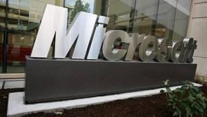 Microsoft Unternehmen Umbau