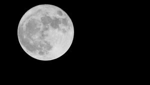 Mondzyklus-Schlaf