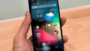 Motorola Moto X Release Smartphone Google