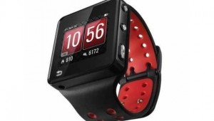 Motorola Smartwatch-Release 2014