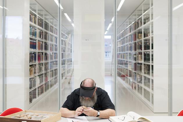Museum Digitalisierung Nachrichten