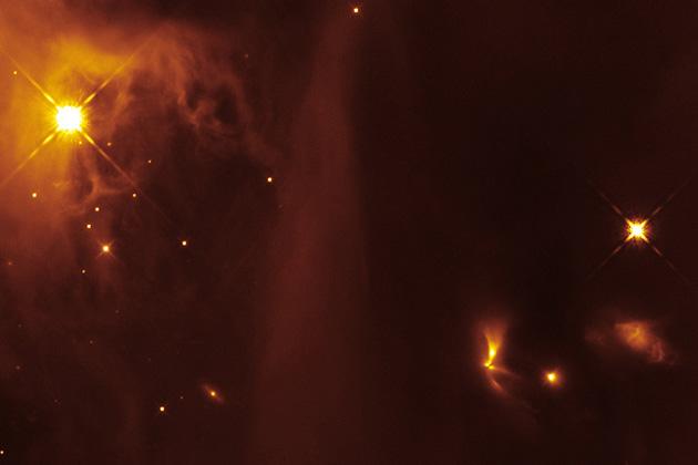 NASA-Satellit SDO Riesenexplosion Sonne