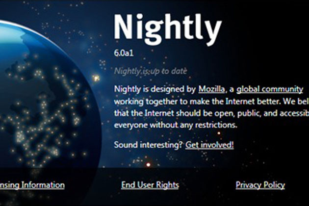 Nightly-Build-Firefox-Metro