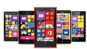 Nokia Update Lumia Black Windows Phone 8
