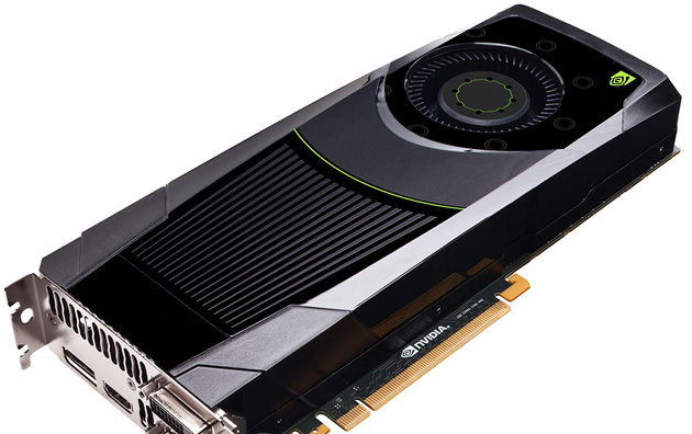 Nvidia GeForce GTX-600 Assassins Creed 3 kostenlos