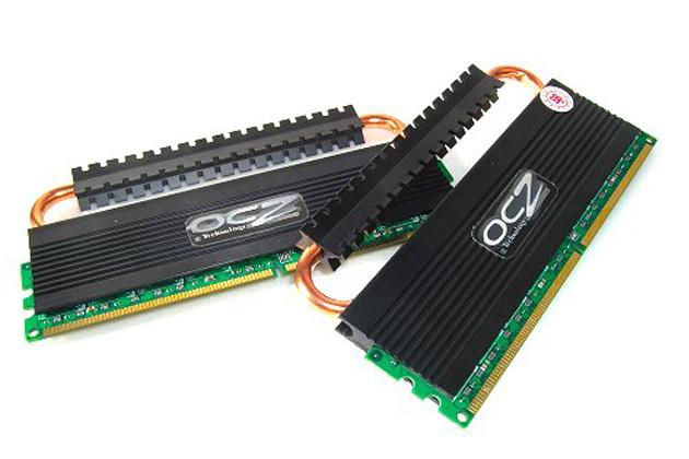 OCZ-RAM-Speicher