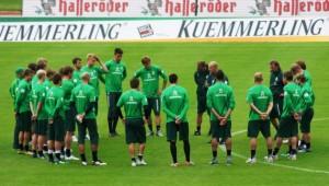 Online Adventskalender 2013 Werder Bremen Nachrichten