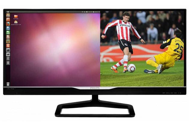 Philips-Monitor-Ambilight