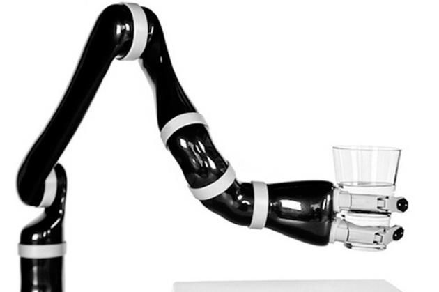 Roboter Marvin Haushalt Pflege