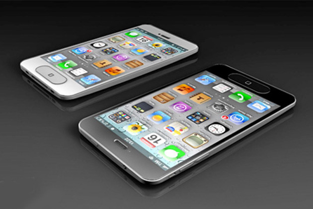 Samsung-Apple-iPhone-5
