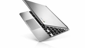 Samsung Chromebook Leder-Design Nachrichten