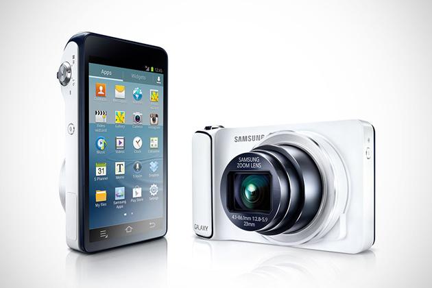 Samsung Galaxy Camera Release Preis