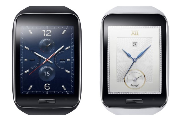 Samsung Smartwatch Gear S