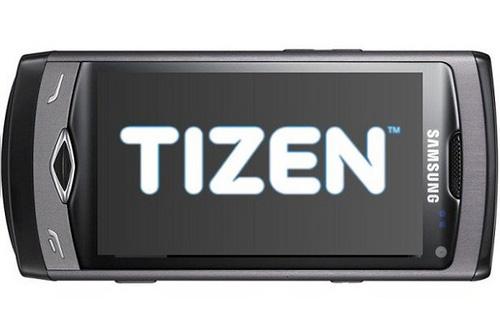Samsung-Tizen-Linux