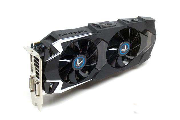 Sapphire-Vapor-X-CPU-Kühler