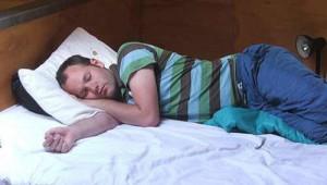 Schlaf-Impferfolg