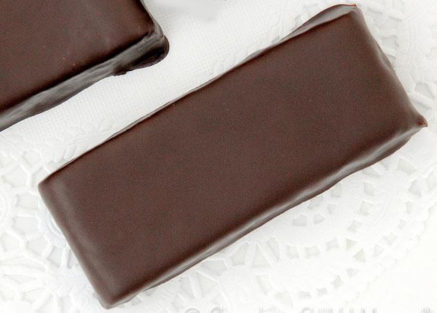 Schokolade-Halbfettstufe