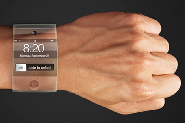 Smartwatch Microsoft Smartphone-Uhr