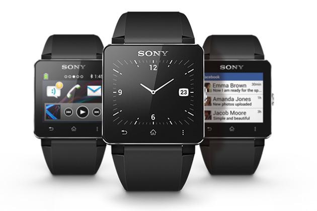 Sony SmartWatch 2 Release Test Preis Specs