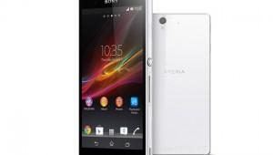Sony Xperia Z Google Edition Nachrichten