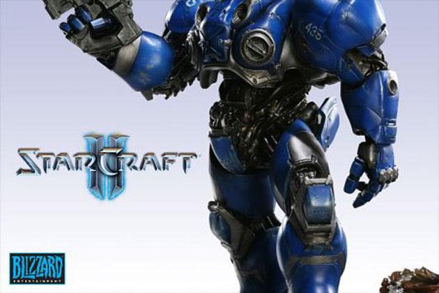 Starcraft-2-Blizzard