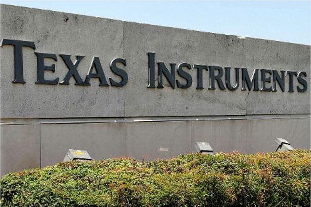 Texas-Instruments