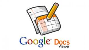 Trojaner Backdoor.Makadocs Google Docs-Viewer