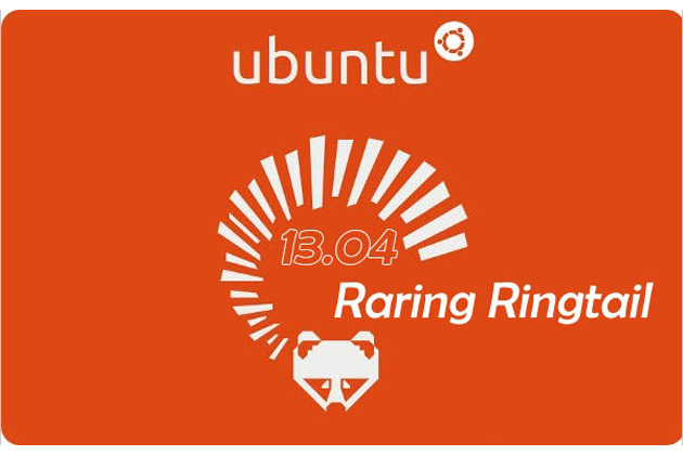 Ubuntu 13.04 Release Raring Ringtail Download