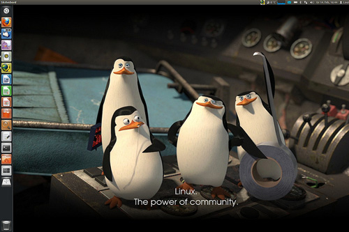 Ubuntu-Unity-Desktop