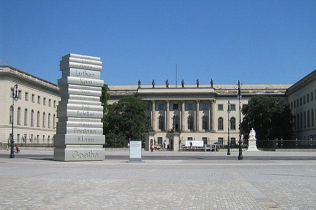 Universit ten in deutschland lehrbeauftragte klagen an for Universitaten deutschland