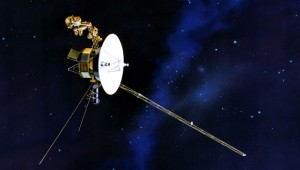Voyager-1-aktuell