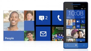 WhatsApp Windows Phone 8