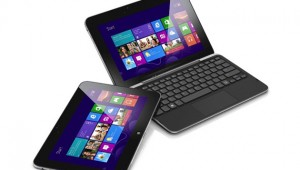 Windows RT Dell 2013 Tablet PCs