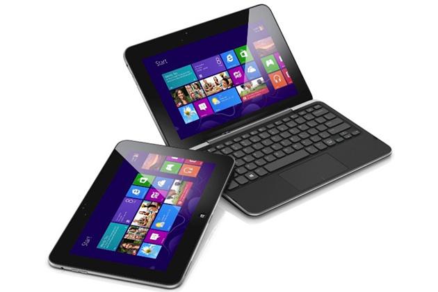 Windows RT Dell 2013 Tablet PCs
