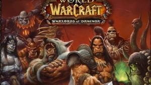 World of Warcraft Vorverkauf Warlords of Draenor