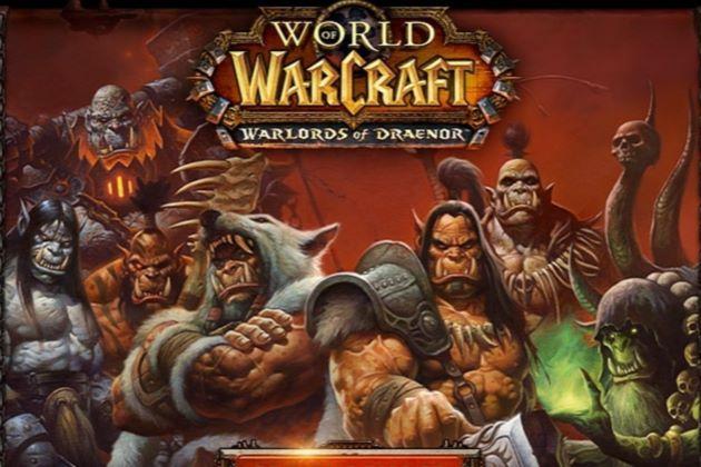 World of Warcraft Vorverkauf Warlords of Draenor